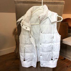 Brand New Calvin Klein Puffer Vest
